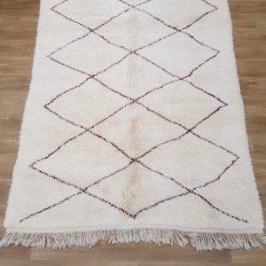 tapis beni ouarain 119000 - Tapis Beni Ouarain